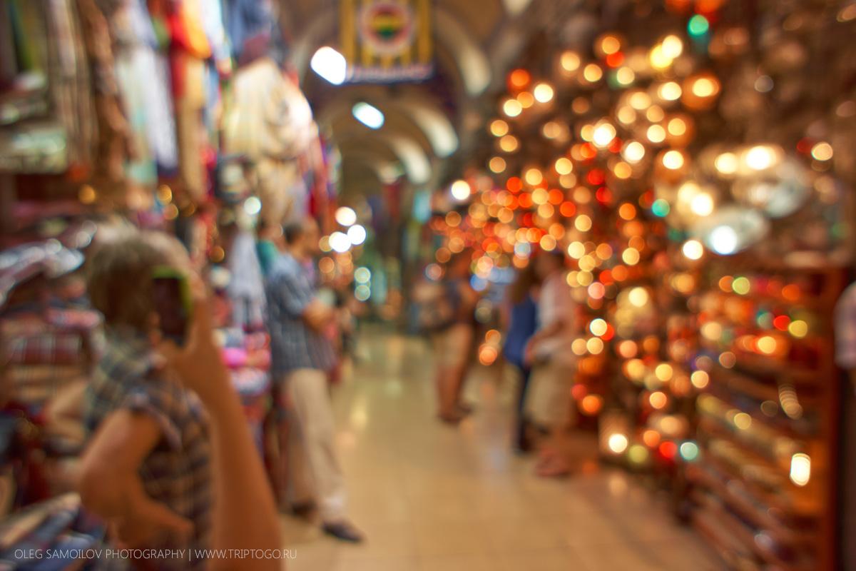 фонарики на грандбазаре